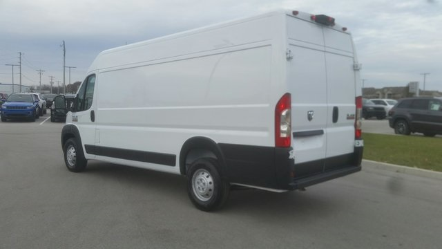 2019 ProMaster 3500 High Roof FWD,  Empty Cargo Van #K3246 - photo 6