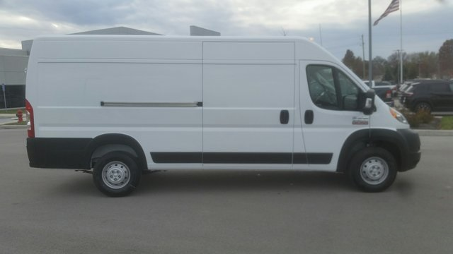 2019 ProMaster 3500 High Roof FWD,  Empty Cargo Van #K3246 - photo 9