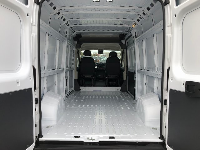 2019 ProMaster 2500 High Roof FWD,  Empty Cargo Van #K3252 - photo 2