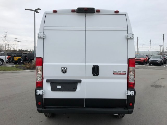 2019 ProMaster 2500 High Roof FWD,  Empty Cargo Van #K3252 - photo 7
