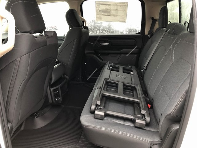 2019 Ram 1500 Crew Cab 4x4,  Pickup #K3271 - photo 11