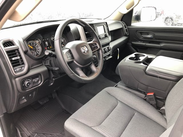 2019 Ram 1500 Crew Cab 4x4,  Pickup #K3271 - photo 12