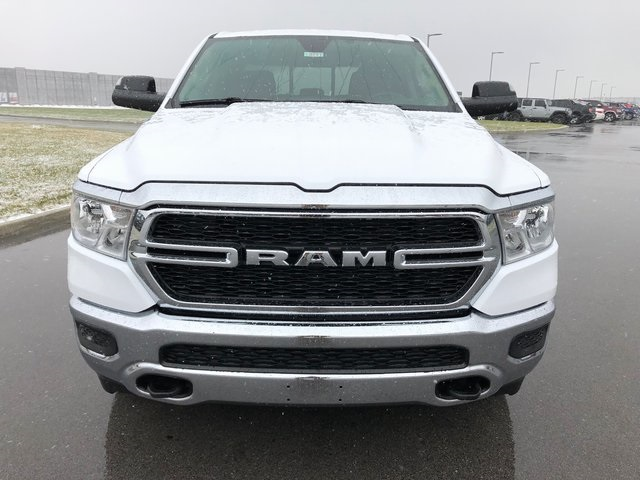 2019 Ram 1500 Crew Cab 4x4,  Pickup #K3271 - photo 3
