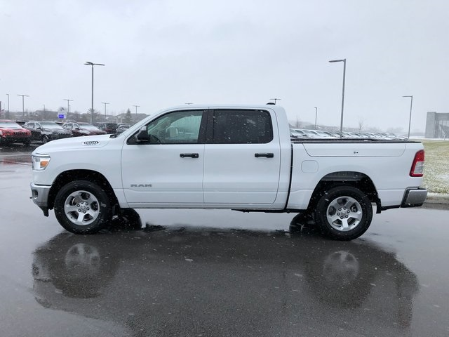 2019 Ram 1500 Crew Cab 4x4,  Pickup #K3271 - photo 5