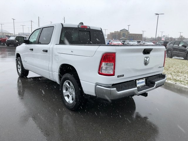 2019 Ram 1500 Crew Cab 4x4,  Pickup #K3271 - photo 6