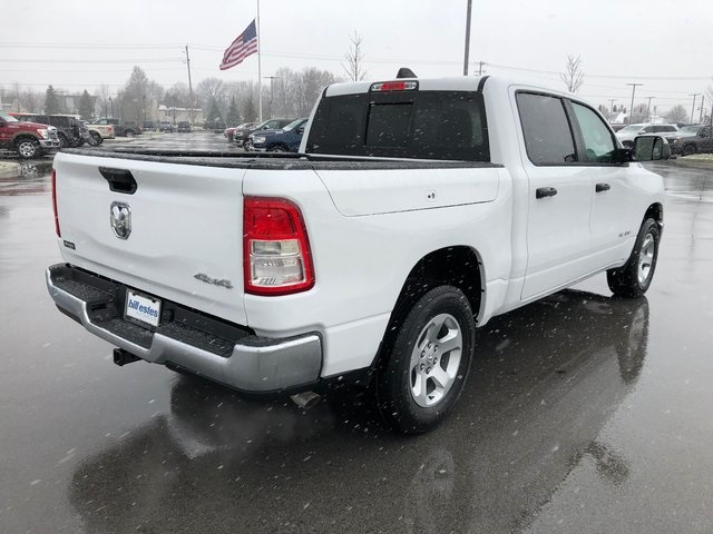 2019 Ram 1500 Crew Cab 4x4,  Pickup #K3271 - photo 2
