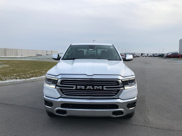 2019 Ram 1500 Crew Cab 4x4,  Pickup #K3280 - photo 3