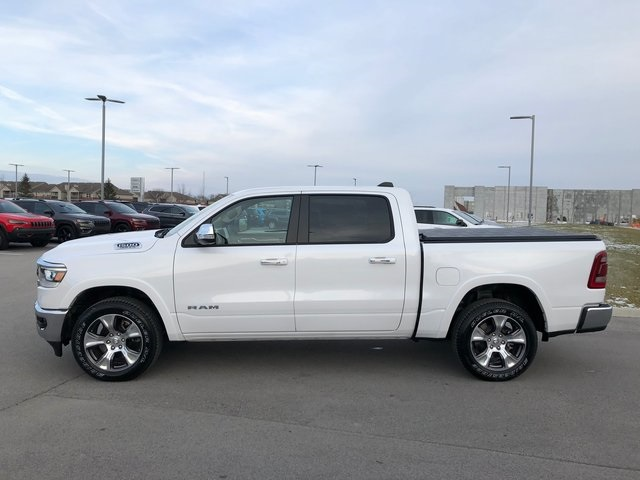 2019 Ram 1500 Crew Cab 4x4,  Pickup #K3280 - photo 5