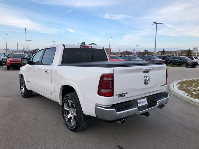 2019 Ram 1500 Crew Cab 4x4,  Pickup #K3280 - photo 6