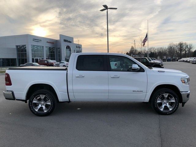 2019 Ram 1500 Crew Cab 4x4,  Pickup #K3280 - photo 8