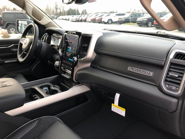 2019 Ram 1500 Crew Cab 4x4,  Pickup #K3280 - photo 9