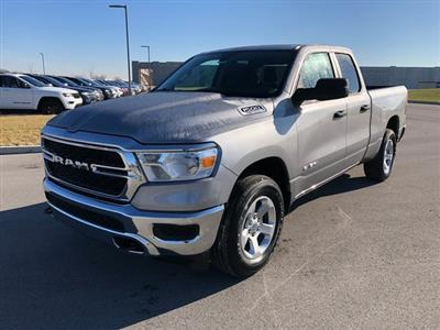 2019 Ram 1500 Quad Cab 4x4,  Pickup #K3306 - photo 4