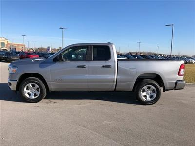 2019 Ram 1500 Quad Cab 4x4,  Pickup #K3306 - photo 5