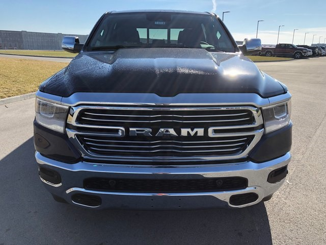2019 Ram 1500 Crew Cab 4x4,  Pickup #K3315 - photo 3