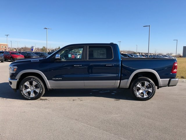 2019 Ram 1500 Crew Cab 4x4,  Pickup #K3315 - photo 5