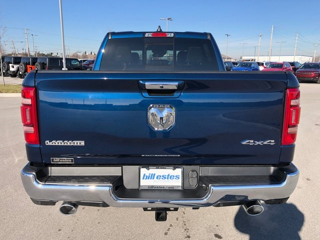 2019 Ram 1500 Crew Cab 4x4,  Pickup #K3315 - photo 7