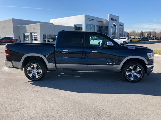 2019 Ram 1500 Crew Cab 4x4,  Pickup #K3315 - photo 8