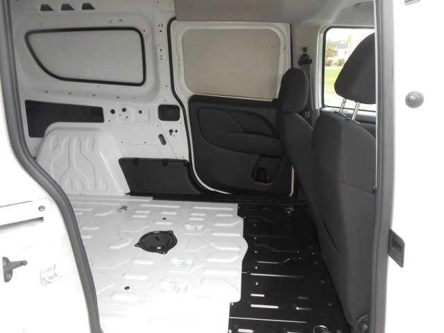 2017 ProMaster City, Cargo Van #T1453 - photo 10