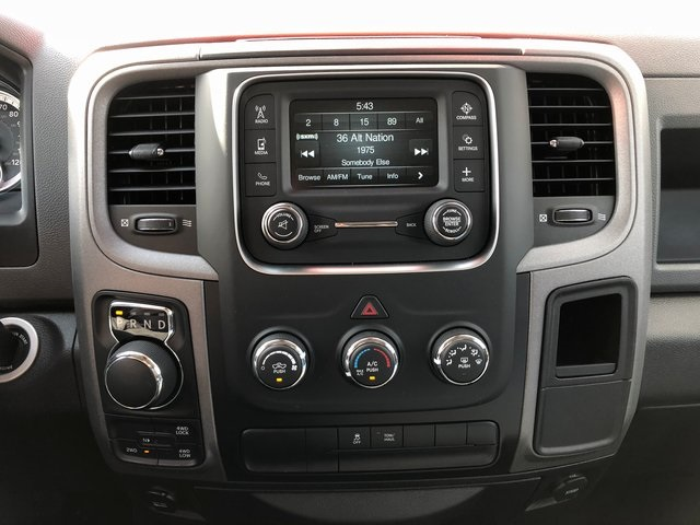 2017 Ram 1500 Crew Cab 4x4,  Pickup #T1644 - photo 14