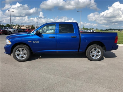 2017 Ram 1500 Crew Cab 4x4,  Pickup #T1644 - photo 5