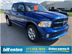 2017 Ram 1500 Crew Cab 4x4,  Pickup #T1644 - photo 1