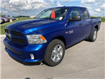 2017 Ram 1500 Crew Cab 4x4,  Pickup #T1644 - photo 4