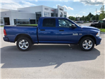 2017 Ram 1500 Crew Cab 4x4,  Pickup #T1644 - photo 8