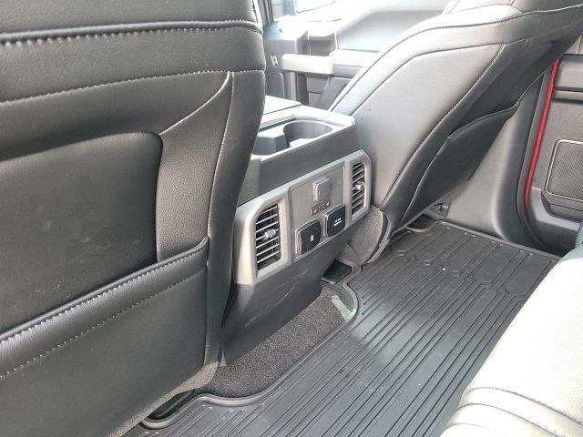 2020 F-150 SuperCrew Cab 4x4,  Pickup #N104564A - photo 20