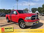 2017 Ram 1500 Quad Cab 4x4,  Pickup #N152617A - photo 1