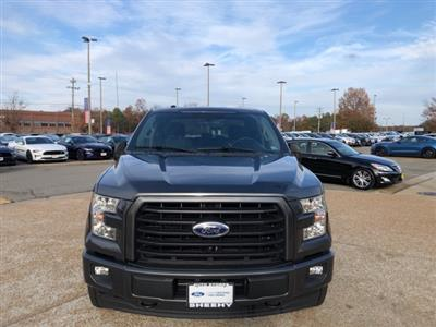 2017 F-150 SuperCrew Cab 4x4, Pickup #N161900A - photo 3
