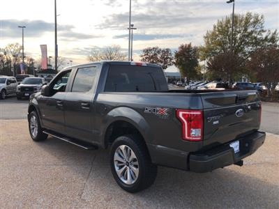 2017 F-150 SuperCrew Cab 4x4, Pickup #N161900A - photo 6