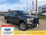 2017 F-150 SuperCrew Cab 4x4, Pickup #N161900A - photo 1