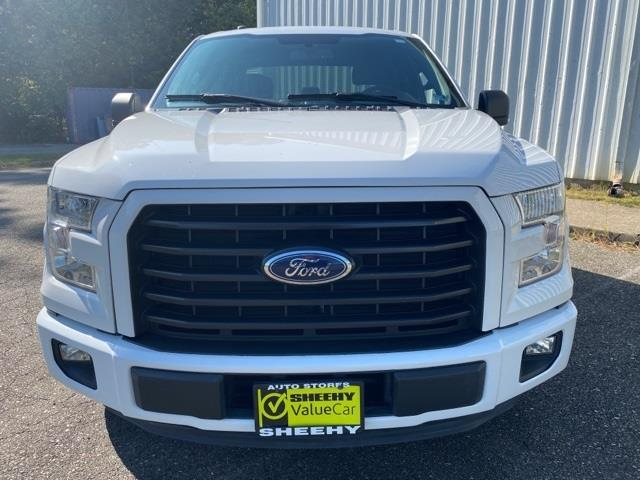 2016 Ford F-150 SuperCrew Cab 4x2, Pickup #N172581A - photo 3