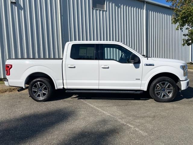 2016 Ford F-150 SuperCrew Cab 4x2, Pickup #N172581A - photo 5