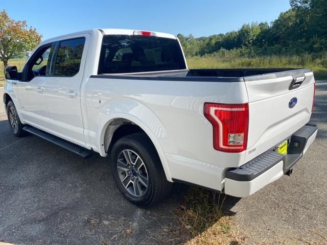 2016 Ford F-150 SuperCrew Cab 4x2, Pickup #N172581A - photo 6