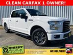 2016 Ford F-150 SuperCrew Cab 4x2, Pickup #N172581A - photo 1