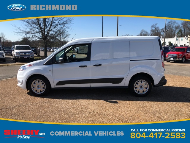 2018 Transit Connect, Cargo Van #N347813 - photo 5