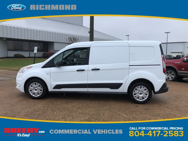 2018 Transit Connect, Cargo Van #N347814 - photo 5