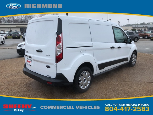 2018 Transit Connect, Cargo Van #N347814 - photo 8