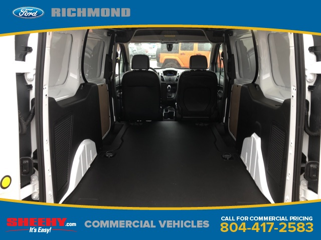 2018 Transit Connect, Cargo Van #N350355 - photo 2