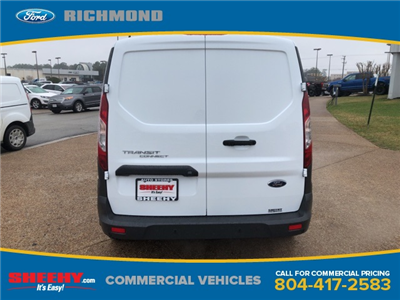 2018 Transit Connect, Cargo Van #N350355 - photo 7