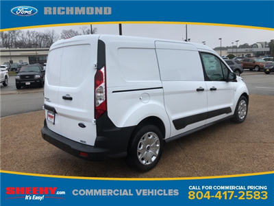 2018 Transit Connect, Cargo Van #N350355 - photo 8