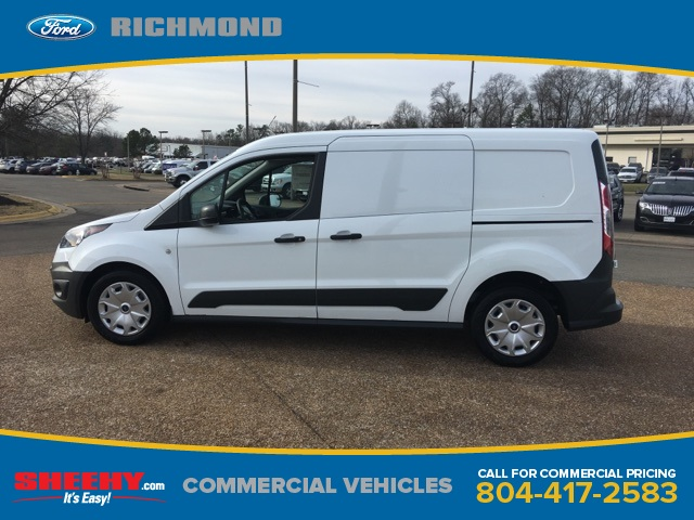 2018 Transit Connect, Cargo Van #N350550 - photo 4