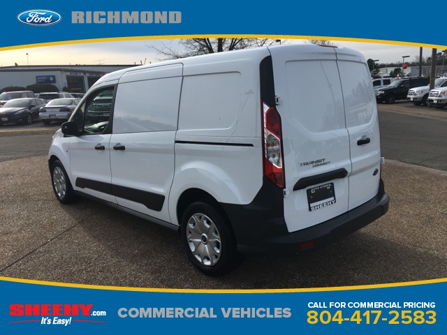 2018 Transit Connect, Cargo Van #N350550 - photo 5