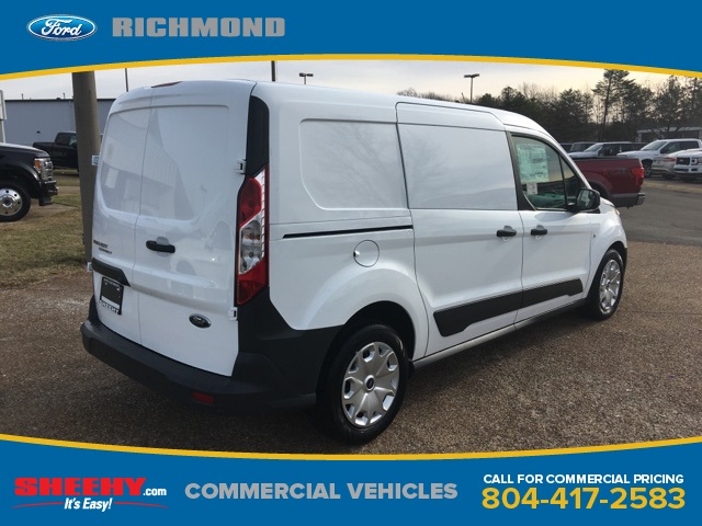 2018 Transit Connect, Cargo Van #N350550 - photo 6