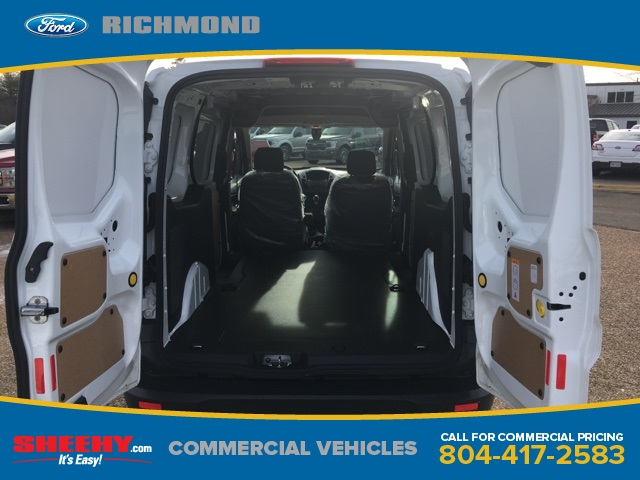 2018 Transit Connect, Cargo Van #N350550 - photo 2