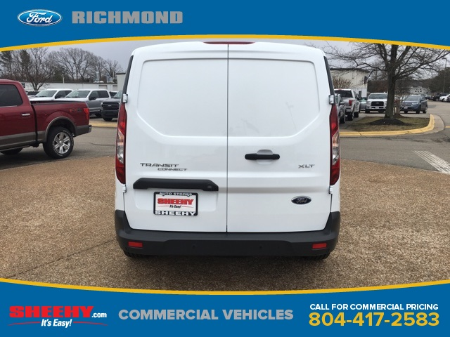 2018 Transit Connect 4x2,  Empty Cargo Van #N357411 - photo 7