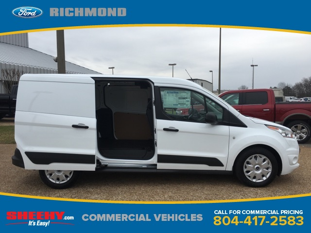 2018 Transit Connect 4x2,  Empty Cargo Van #N357411 - photo 9