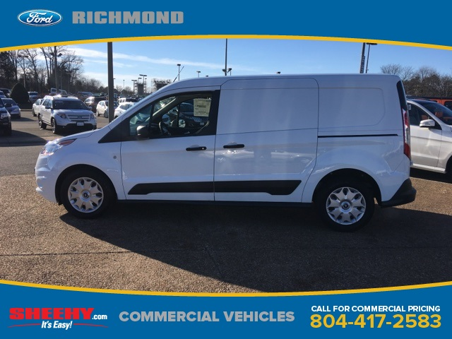 2018 Transit Connect, Cargo Van #N357414 - photo 5