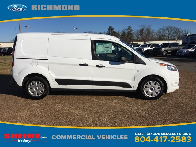 2018 Transit Connect, Cargo Van #N357414 - photo 9